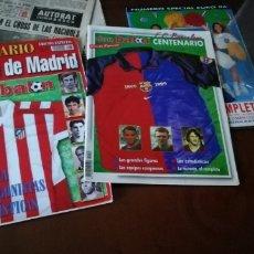 Coleccionismo deportivo: DON BALON. EXTRA CENTENARIO FC BARCELONA. HISTORIA COMPLETA.. Lote 187399562