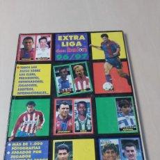 Coleccionismo deportivo: REVISTA ANUARIO DON BALON - EXTRA LIGA 96 97. Lote 188643838