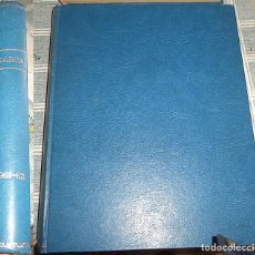 Coleccionismo deportivo: MARCA SEMANARIO DEPORTES TOMO DE REVISTAS DE 1.961/62 + 1 ACTUALIDAD FUTBOL REAL MADRID YEYE . Lote 190178652
