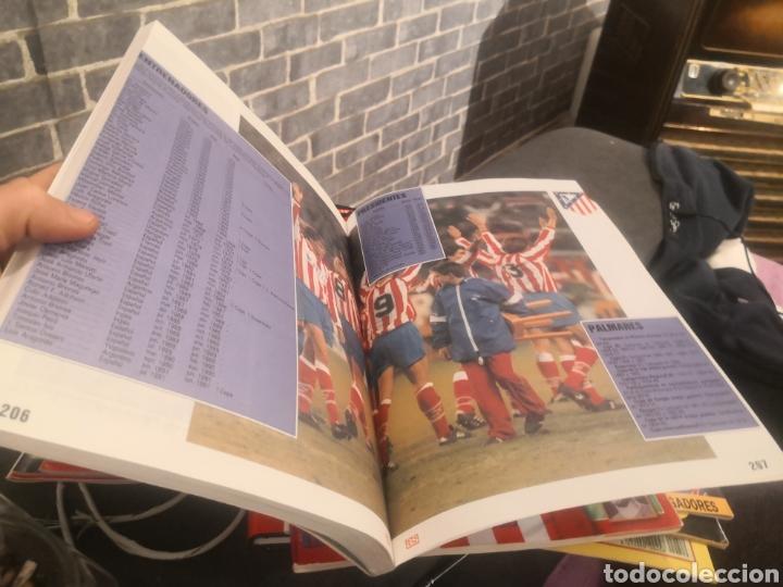 Coleccionismo deportivo: Historia de Grandes Clubes, Atlético de Madrid 1903-1991, AS, colección completa. - Foto 2 - 190630902