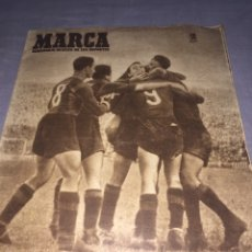 Coleccionismo deportivo: 19-4-1949 FC BARCELONA CAMPEÓN LIGA. Lote 190930691
