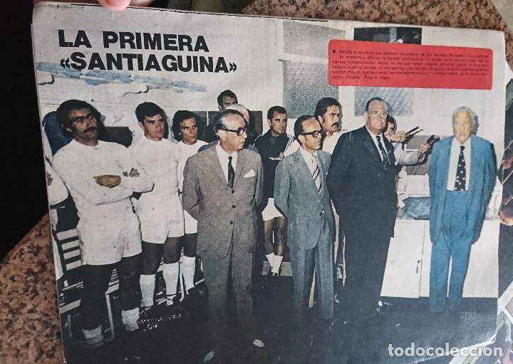 Coleccionismo deportivo: ANTIGUA REVISTA FUTBOL AS COLOR Nº 220 5 DE AGOSTO 1975 POSTER CENTRAL R.C.D. ESPAÑOL - Foto 2 - 193074355