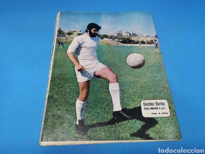 Coleccionismo deportivo: Revista AS COLOR NUM. 218. ASÍ, NO. PÓSTER CENTRAL ATLETHIC CLUB DE BILBAO - Foto 3 - 193907082