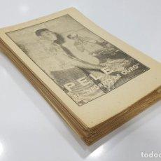 Coleccionismo deportivo: LOTE 50 NÚMEROS AÑOS 1963 Y 1964 DE: 40 DÍAS 40 ASES 40 BIOGRAFÍAS (MARCA) INTONSOS. Lote 193906457