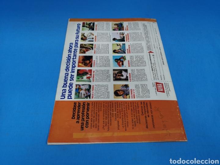 Coleccionismo deportivo: Revista AS COLOR NUM. 439. LUÍS: NO DIMITO. ¡VA POR USTEDES! - Foto 3 - 193997961