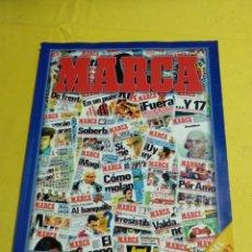 Coleccionismo deportivo: MARCA ANUARIO ESPECIAL 1997. Lote 194155655
