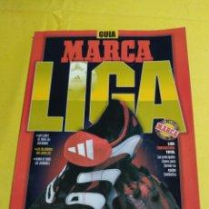 Coleccionismo deportivo: GUIA MARCA 98/99. Lote 194155812