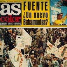 Coleccionismo deportivo: FUENTE - ¿UN NUEVO BAHAMONTES?. Lote 194928116