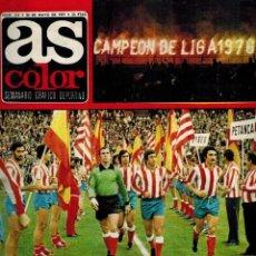 Coleccionismo deportivo: CAMPEÓN DE LIGA 1976 - 77. Lote 194928306