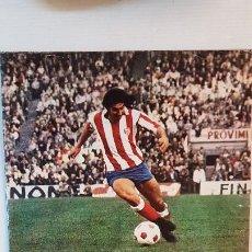 Coleccionismo deportivo: AS COLOR Nº 150 - (02 / 04 / 1974 ) POSTER POSTER SELECCION DE HOLANDA (73/74). Lote 195039770