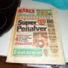 Coleccionismo deportivo: PERIODICO MARCA 92. Lote 195075847