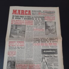 Coleccionismo deportivo: 18/06/1960. HERCULES ASCENSO A 1° SEMIFINAL COPA R.MADRID ELCHE BILBAO.. Lote 195181761