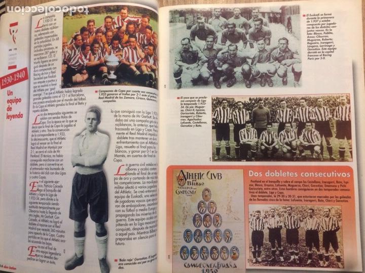 Coleccionismo deportivo: DON BALÓN, Centenario Athletic (1898 - 1998) - Foto 2 - 195185192