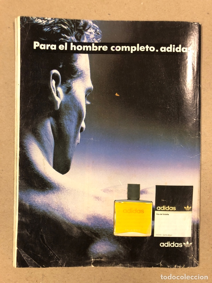 Coleccionismo deportivo: DON BALÓN N° 658 (1988). POSTER ESPAÑOL SUBCAMPEÓN COPA UEFA, FINAL UEFA, TXIKI BEGUIRISTAIN,... - Foto 9 - 196283021