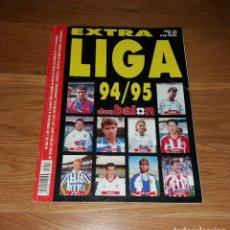 Coleccionismo deportivo: REVISTA DON BALÓN. EXTRA LIGA 94/95, EXTRA Nº27, MUY BUEN ESTADO. Lote 197255070