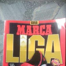 Coleccionismo deportivo: GUIA LIGA FUTBOL 98/99. MARCA. Lote 198109935