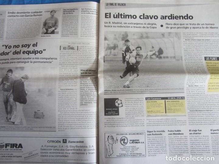 Coleccionismo deportivo: MUNDO DEPORTIVO JUNIO 1993. STOICHKOV. - Foto 2 - 198563823