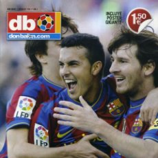 Coleccionismo deportivo: UN BARÇA INSACIABLE (EXTRA Nº 124). Lote 198594351