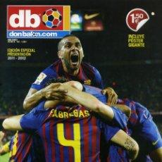 Coleccionismo deportivo: FC BARCELONA (EXTRA Nº 143). Lote 198595018