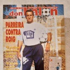 Coleccionismo deportivo: DON BALON NUMERO 982. AGOSTO 1994.. Lote 198947781
