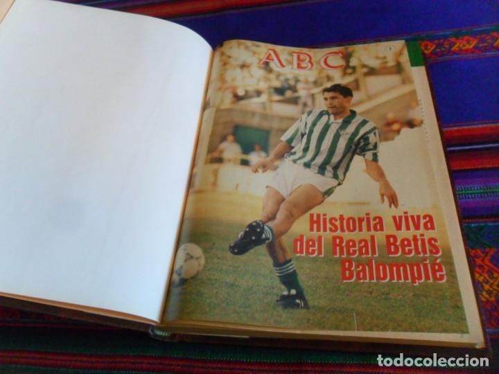 Coleccionismo deportivo: DON BALÓN 16 AL 33 EXTRA REAL MADRID 34 AL 45, 76 AL 90 MEJORES FOTOS FÚTBOL ESPAÑOL, 316 AL 330. BE - Foto 9 - 199186301