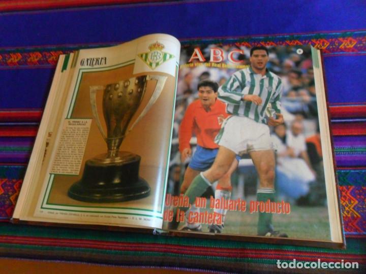 Coleccionismo deportivo: DON BALÓN 16 AL 33 EXTRA REAL MADRID 34 AL 45, 76 AL 90 MEJORES FOTOS FÚTBOL ESPAÑOL, 316 AL 330. BE - Foto 11 - 199186301