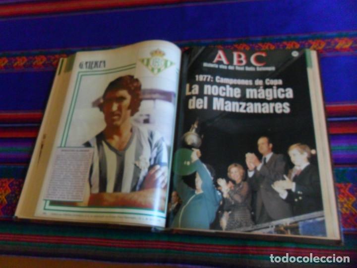 Coleccionismo deportivo: DON BALÓN 16 AL 33 EXTRA REAL MADRID 34 AL 45, 76 AL 90 MEJORES FOTOS FÚTBOL ESPAÑOL, 316 AL 330. BE - Foto 12 - 199186301