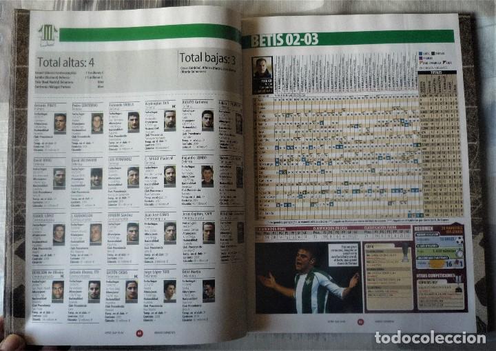 Coleccionismo deportivo: SUPLEMENTO ESPECIAL LIGA 2003-2004. DEL DIARIO MUNDO DEPORTIVO - Foto 5 - 202538755