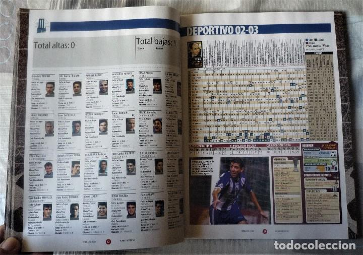 Coleccionismo deportivo: SUPLEMENTO ESPECIAL LIGA 2003-2004. DEL DIARIO MUNDO DEPORTIVO - Foto 6 - 202538755