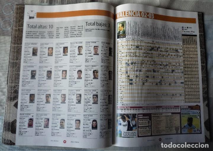 Coleccionismo deportivo: SUPLEMENTO ESPECIAL LIGA 2003-2004. DEL DIARIO MUNDO DEPORTIVO - Foto 8 - 202538755