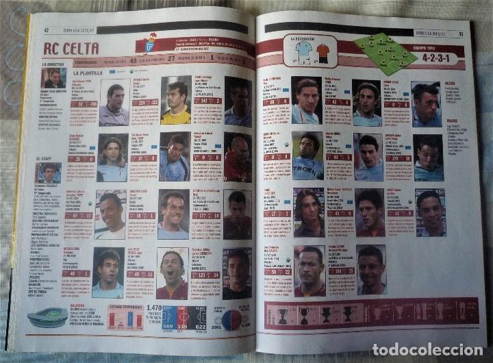 Coleccionismo deportivo: SUPLEMENTO ESPECIAL LIGA 2006-2007. DEL DIARIO SPORT - Foto 6 - 202539542