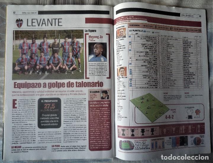 Coleccionismo deportivo: SUPLEMENTO ESPECIAL LIGA 2006-2007. DEL DIARIO SPORT - Foto 9 - 202539542