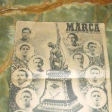 Coleccionismo deportivo: MARCA 9-5-1961 MADRID CAMPEON DE LIGA. Lote 202600608