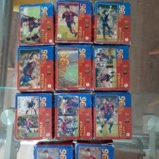 Colecionismo desportivo: PUZZLES SÚPER BARÇA 1996 MUNDO DEPORTIVO. Lote 203431673