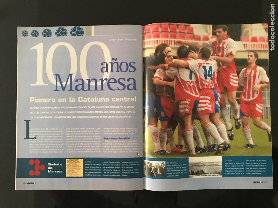 Coleccionismo deportivo: Fútbol don balón 1628 - Poster Levante - Villa - Barça - Atlético - Pato - Gattuso - Manresa - as - Foto 7 - 206161778