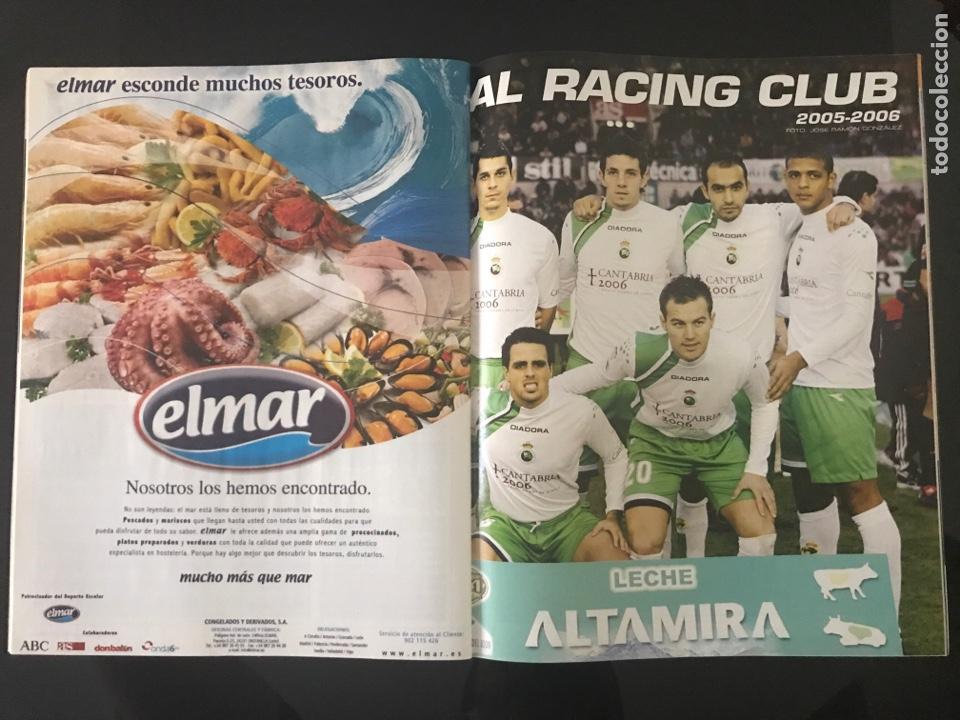 Coleccionismo deportivo: Fútbol don balón 1576 - Poster Racing - Maldini - Maxi - Getafe - Nené Alavés - Ramallets - Badajoz - Foto 2 - 206260291