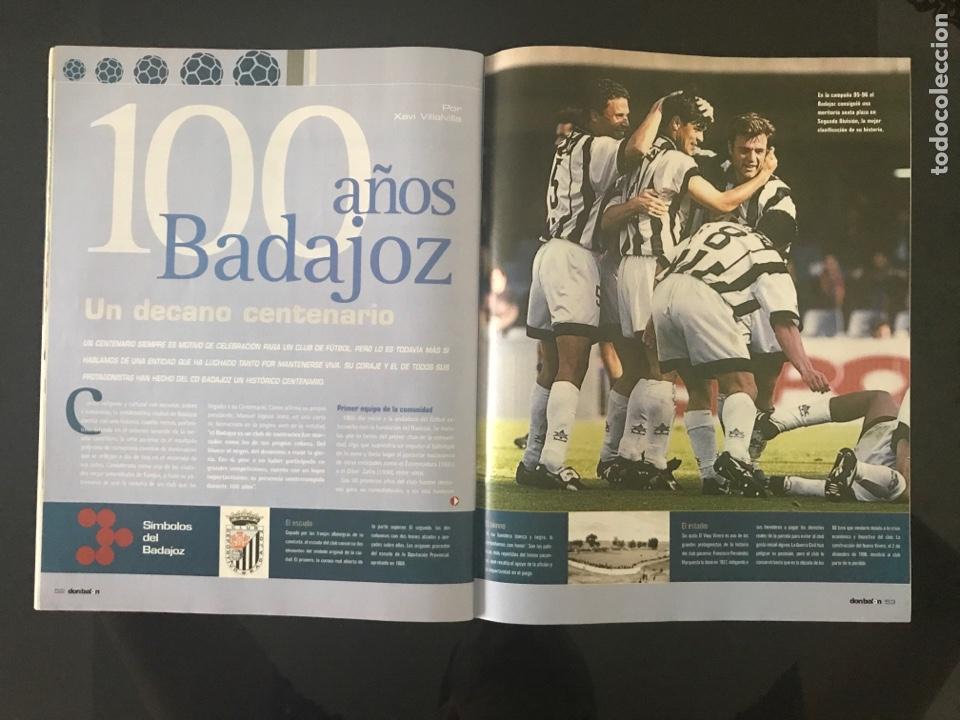 Coleccionismo deportivo: Fútbol don balón 1576 - Poster Racing - Maldini - Maxi - Getafe - Nené Alavés - Ramallets - Badajoz - Foto 7 - 206260291