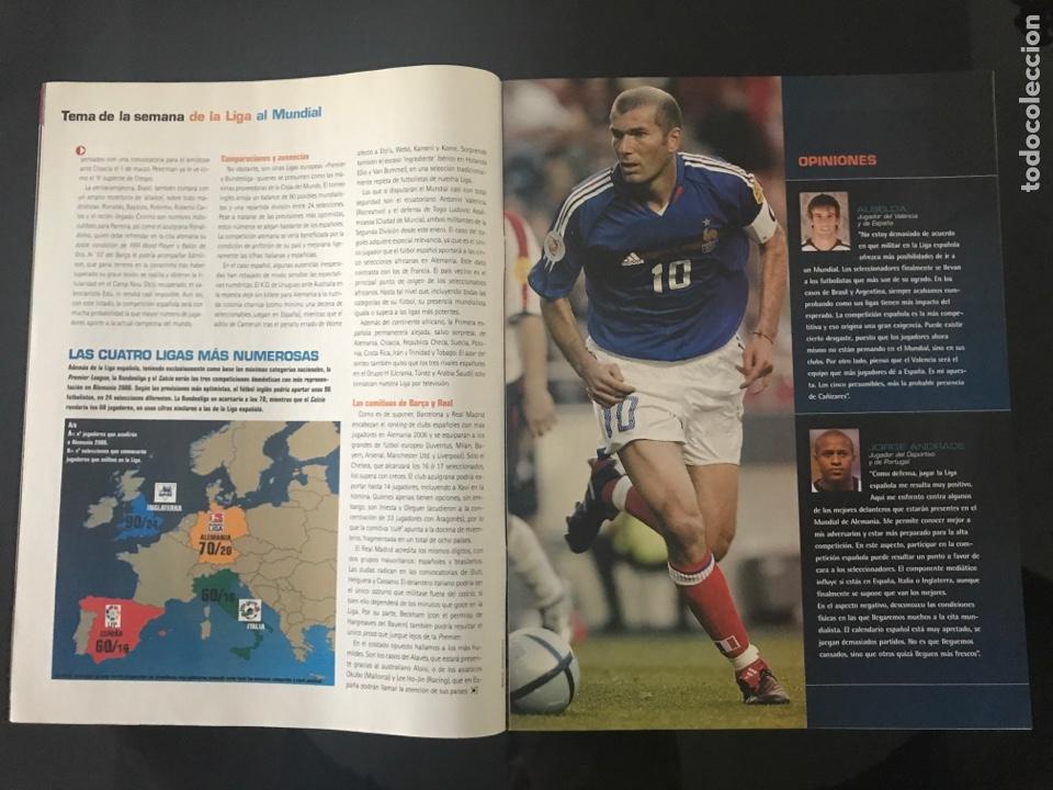 Coleccionismo deportivo: Fútbol don balón 1584 - Poster Espanyol - Agüero - Drogba - Arenas Armilla - Pinillos - Foto 3 - 206261380