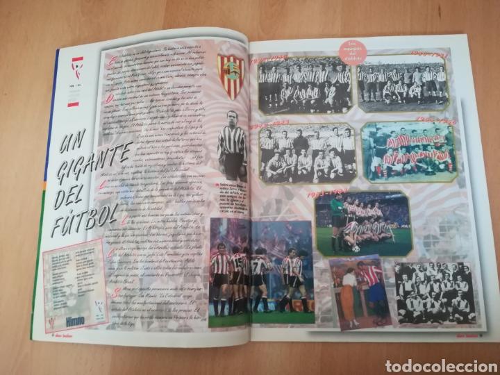 Coleccionismo deportivo: Don Balón CENTENARIO DEL ATHLETIC (1898-1998). Edición Especial. - Foto 2 - 206458616