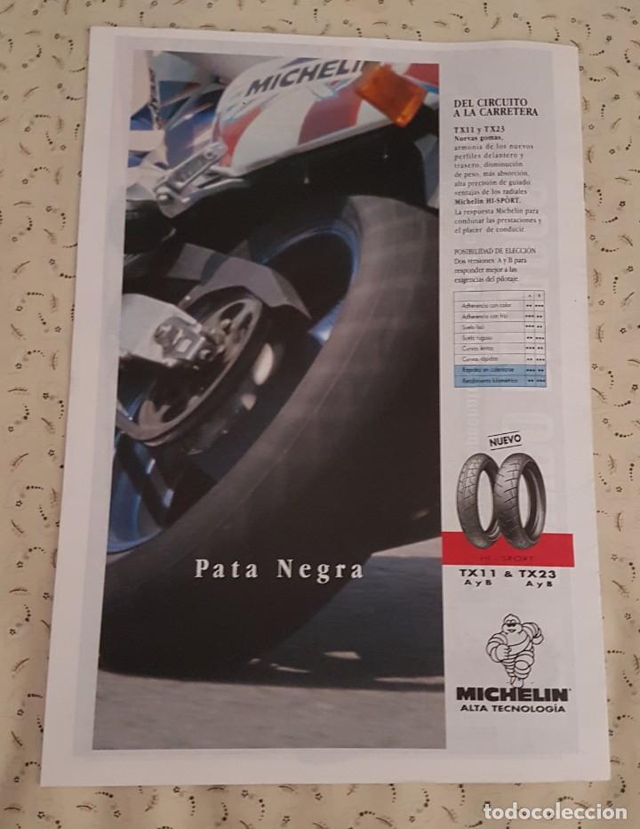 Coleccionismo deportivo: As Especial Gran premio de España de motociclismo 1994 - Foto 2 - 206812933