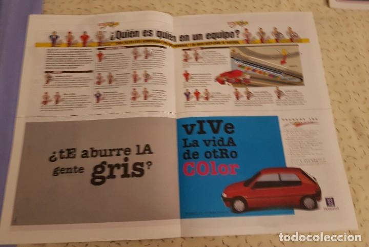 Coleccionismo deportivo: As Especial Gran premio de España de motociclismo 1994 - Foto 5 - 206812933