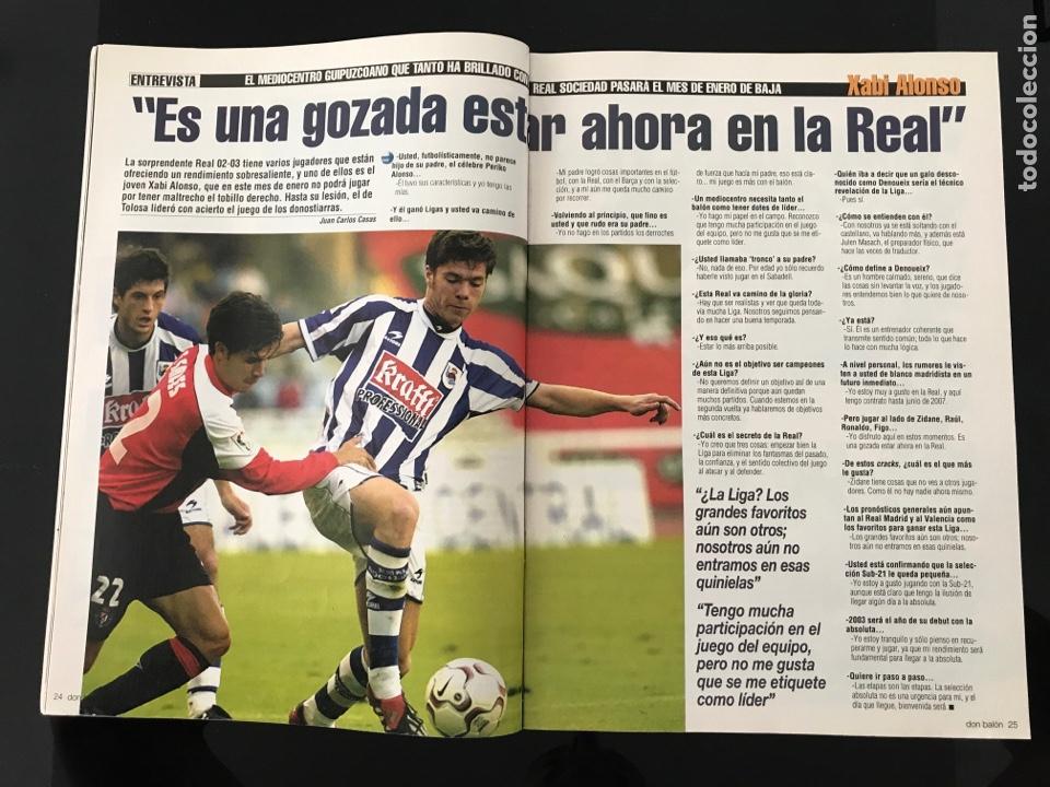 Coleccionismo deportivo: Fútbol don balón 1421 - Poster Celta - Charlton - Soler - Alonso - Piojo - Marsella - Bravo - Foto 5 - 207724495