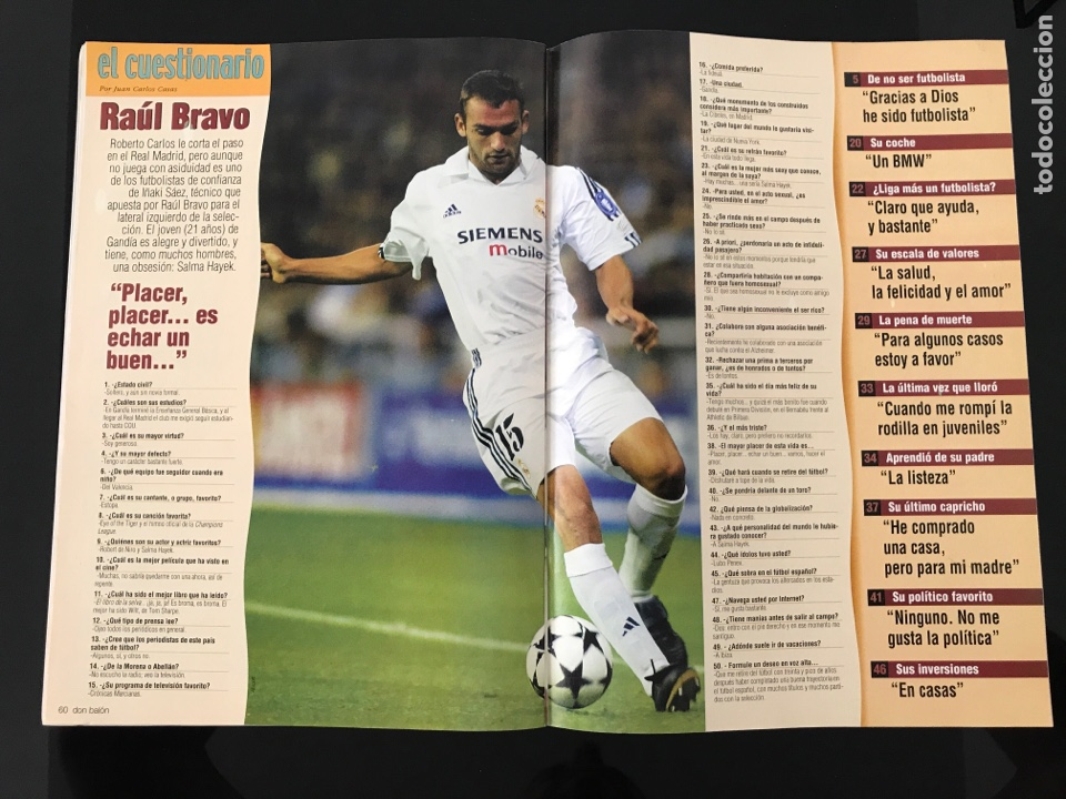 Coleccionismo deportivo: Fútbol don balón 1421 - Poster Celta - Charlton - Soler - Alonso - Piojo - Marsella - Bravo - Foto 8 - 207724495