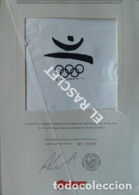 Coleccionismo deportivo: EL DIARIO SPORT - T,OFEREIX EL MILLOR RECORD OLIMPIC DE BARCELONA 92 - - Foto 2 - 209030530