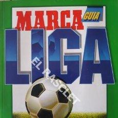 Coleccionismo deportivo: MARCA GUIA LIGA 95-96. Lote 209155047