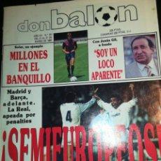 Coleccionismo deportivo: DON BALON 701. Lote 209623555