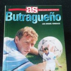 Coleccionismo deportivo: AS BUTRAGUEÑO. Lote 209849408