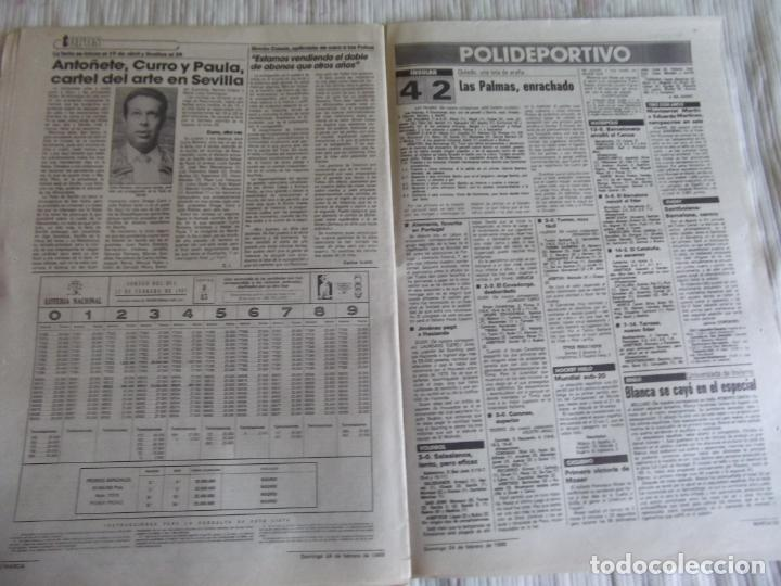 Coleccionismo deportivo: MARCA-1985-Nº13414- - Foto 4 - 21142004