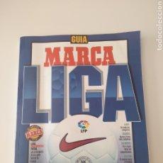 Coleccionismo deportivo: FÚTBOL GUÍA MARCA. ANUARIO 97/98. Lote 210319525