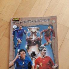 Coleccionismo deportivo: MUNDO DEPORTIVO EXTRA EUROCOPA 2008. Lote 210828724